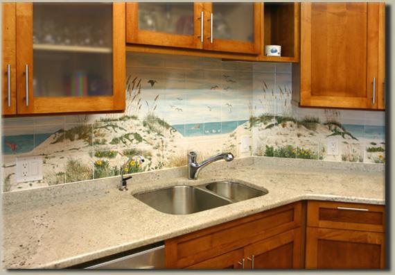 Amazoncom backsplash tile for kitchen