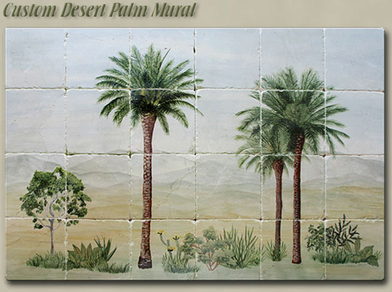 A-Custom-Palm-Tile-Mural-55